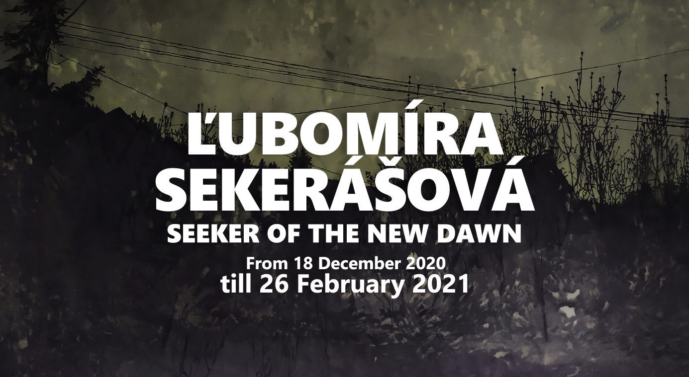 FB event cover_Lubomira Sekerasova – po vernisazi